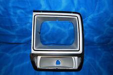 1986-90 Dodge Headlight Door Left Side
