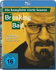 Breaking Bad - Die komplette vierte Season  Blurays NEU