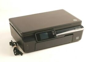 HP Photosmart 5525 All-In-One Inkjet Printer A-1 Condition FULLY TESTED PC 68