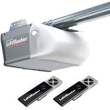 Chamberlain Liftmaster 5580 Garage Door Opener Automation
