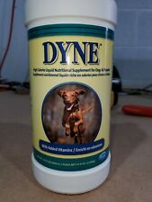 Dyne High Calorie Animal Supplement - 32 oz