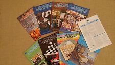 L'ITALIA SCACCHISTICA -ANNATA 2003 - ANNATA COMPLETA DAL 1158 AL 1165 + INDICE