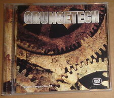 GRUNGETECH - MUSICAL IMAGES Vol. 57 CD - Image Library IMCD 3057 - NEW