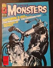 FAMOUS MONSTERS OF FILMLAND #164 - JUNE 1980