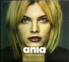 Ania Dąbrowska – The Best Of (Sealed/Folia)