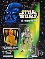 Luke Skywalker Hoth Gear Unopened Star Wars POTF2 '95 Hologram