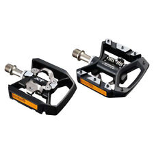Shimano Pedal PD-T8000 Deore XT SPD With Reflector With Cleat(SM-SH56) EPDT8000