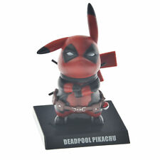 Pokemon Deadpool Pikachu Cosplay Hero Held Pocket Monster Figuren Anime Manga