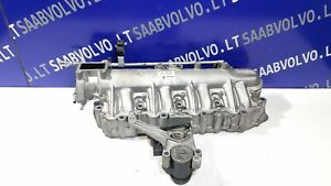 SAAB 9-3 YS3F Intake Manifold 55210202 55206457 2007 12205052