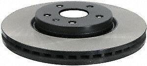 Frt Premium Brake Rotor  Perfect Stop  PS900748HC