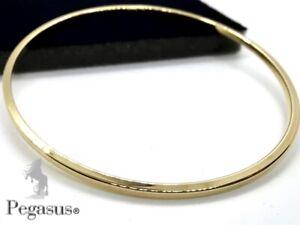 * NEW* NEXT Lovely Quality Gold Plain Simple Band Bangle Bracelet