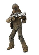 S.H.Figuarts Solo A Star Wars Story CHEWBACCA Action Figure BANDAI NEW