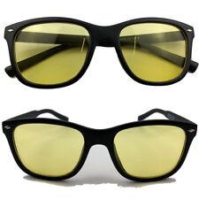 Nachtsichtbrille - Kontrastbrille - Nachtfahrbrille - Nachtbrille - Night Vision