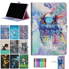 For Samsung Galaxy Tab E A S2 S3 S4 Tablet Magnetic PU Leather Case Stand Cover