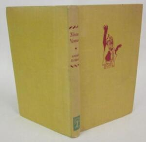 Tibetan Venture(Hardback Book)Andre Guibaut-John Murray-1949-Acceptable