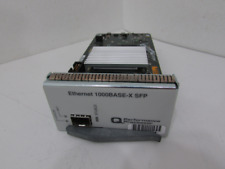 Juniper PE-1GE-SFP-QPP 1-port SFP PIC w/ Q Perf Processor 1yr Warranty Free Ship
