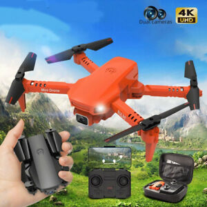 2021 Best New Professional 1080P HD Camera Drone Wifi FPV Foldable Quadcopter