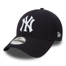 New Era New York Yankees University Club 9TWENTY Men s Cap - Navy b3d231e98