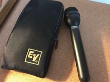 Electro-Voice RE50ND Dynamic Cable Professional Microphone