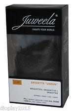 "Juweela® 1:32 Briketts ""Union"" 75g / ~2500 Stk. Modellbau Diorama Tabletop 23250"