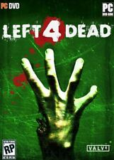 Left 4 Dead Region free PC Key (vapeur)