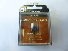 Tonacord D 946 Ersatz für Philips GP 400 III Nachbau Tonnadel Nadel LPSP10