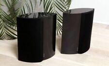 Bang & Olufsen B&O Beolab 4000 Aktiv Lautsprecher in schwarz/schwarz> Händler