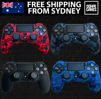 Dohpe Pro PS4 Controller Cover/Skin Camo Protective Rubber Grips PlayStation 4