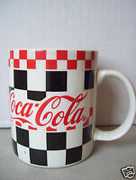 Coca-Cola Gift Coffee Tea Mug Cup By Gibson