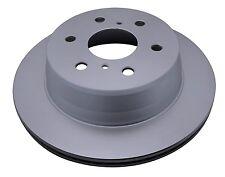Rr Disc Brake Rotor  ACDelco Advantage  18A2332AC