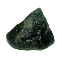 Awesome Looking 78.00Ct. Rough Shaped Gemstone Natural Green Serpentine -CH6215