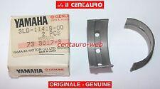 YAMAHA 3LD-11416-00 COPPIA BRONZINE BANCO ORIGINALE TDM 850 OEM