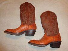 LA BUFA Cowboy, Western BOOTS WOMENS SIZE 4