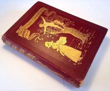 Tales From Maria Edgeworth, Hugh Thomson Illustrations, 1903 Hardback Rare