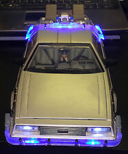 Back To The Future II Time Machine 1/15 Scale Delorean 2009 Diamond Select