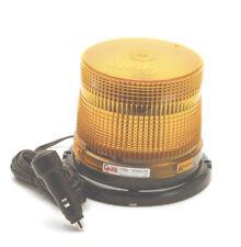 GROTE 77823 - Medium Profile Class II LED Strobe, Magnet Mount, Yellow