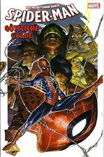 SPIDER-MAN Göttliche Gnade