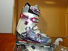 New!! Nordica Hell & Back  26.5, 265, US 9.5 Women's Ski Boots New In Box!!