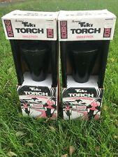 The Original Tiki Torch - 2 Single Packs
