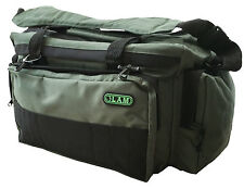 Sundridge Slam Carp Fishing Carryall -3 Outer Pockets Size 60x30x32cm