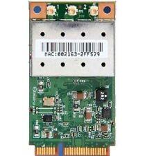 Atheros AR5008 AR5BXB72 mini Pci-E 802.11n Wireless WIFI Card