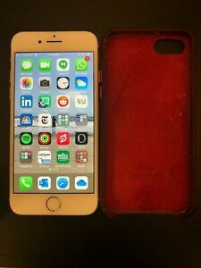 Apple iPhone 8 - 64GB - Silver (Unlocked) Used