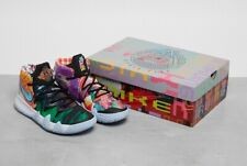 "Nike KYBRID S2 Best Of Men Shoe Size 12 KYRIE IRVING ""What The Basketball"".  New"