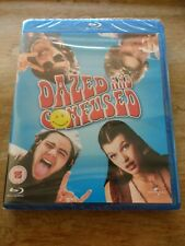 Dazed And Confused - Blu Ray - Brand New