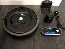 iRobot Roomba 880 Robotic Vacuum, Fantastic Condition,Clean Example (NO RESERVE)