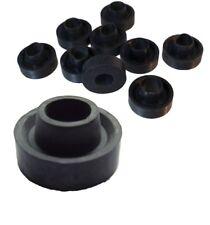 10x Gummi Epdm Dichtungsring Dichtring Für Schrauben Stockschrauben Solar M12 Photovoltaik-zubehör