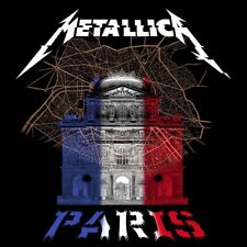 METALLICA / World Wired Tour / LIVE / Stade de France - Paris, FR , May 12, 2019