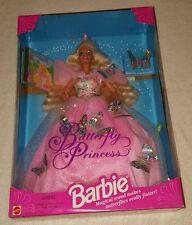 Brand New 1994 Butterfly Princess Barbie Mattel 13051