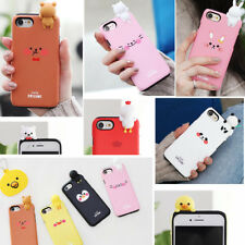 Smile Friends Bumper Case for LG V30 / LG G6 / LG G5 / LG G4 / LG G3 / LG G2