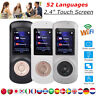 Smart Portable Translator Real Time Instant Voice Translation 52 Languages Learn